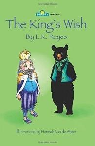 the kings wish