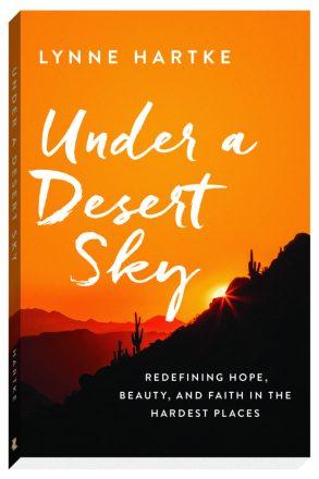 Under a Desert Sky.indd